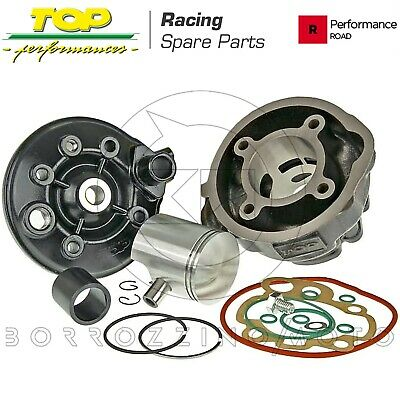 Gruppo Termico Top Performance Am6 Tpr 49 Minarelli Beta Rr Enduro 50 2T 2000