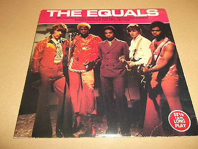"The Equals ~ Rare 6 Track Vinyl 7"" Single / Lp Ex/ex"
