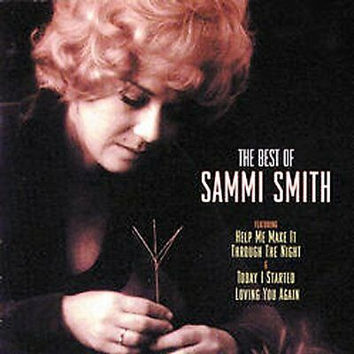 Sammi Smith - Best of [New CD]