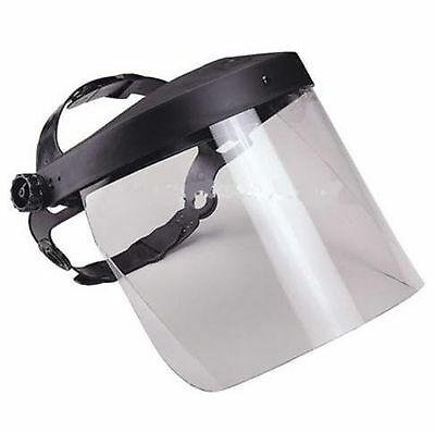 Protective Clear Face Safety Shield Eye / Face Protection - NEIKO 53819A