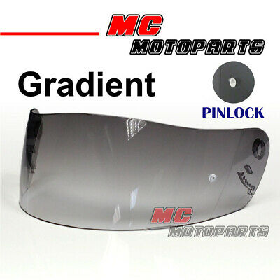 Gradient Helmet Visor for SHOEI CX1-V X-11 Raid 2 XR1000 X Spirit Multitech AU