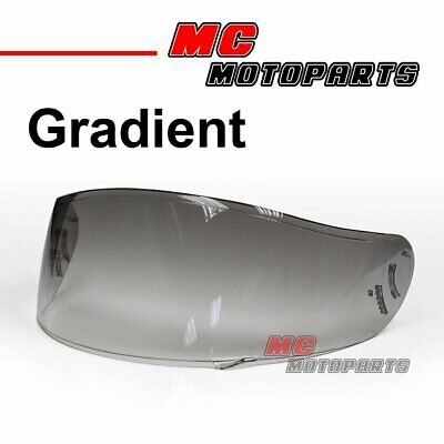 Gradient Helmet Visor for SHOEI CW-1 X12 XR 1100 Qwest X Spirit 2 AU