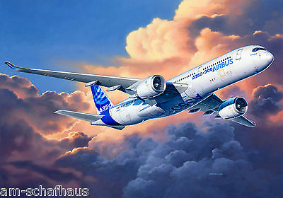 Revell - Airbus A350-900, 03989