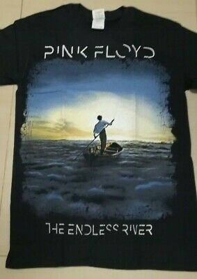 Music Tee PINK FLOYD - THE ENDLESS RIVER RRP $30