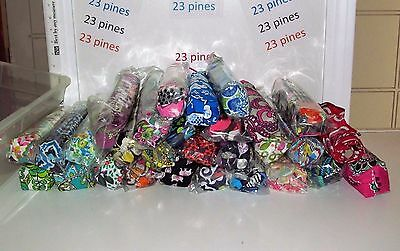 Vera Bradley Auto Open Close Umbrella Choice Of 1 Retired New Added Patterns Nwt