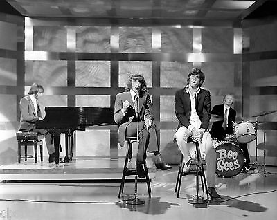 The Bee Gees - Music Photo #26