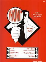 Kelly Whodunnit Suite For Trumpet And Piano