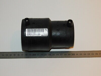 new FRIALEN Schweissfitting PE100 SDR11 Electrofusion Reducer RACCORD D63/50 63