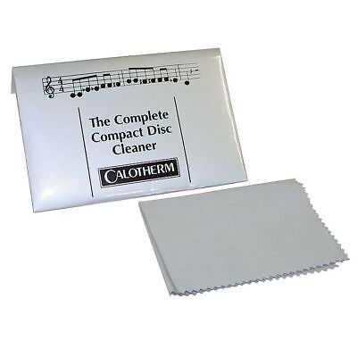 Covers 33 Calotherm CD Cleaning Cloth
