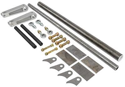 """JEGS Performance Products 60570 Drag Race Anti-Roll Bar Kit 32"""" Overall Width"""