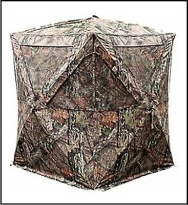 Primos The Club XL Blind Mossy Oak Country