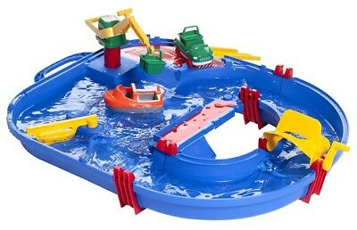 Big 501 - Aquaplay Start Set Mit 21 Teilen - Neu