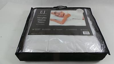 Elizabeth Jayne LUXURIOUS Microfibre Mattress Topper