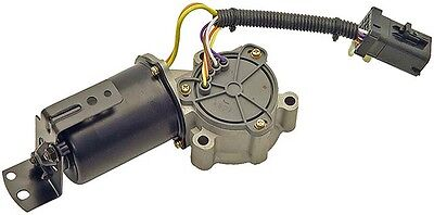Transfer Case Shift Motor Fits 7 Pin 97-04 Ford F150 96-99 F250 97-02 Expedition