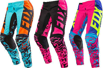 2016 Fox Racing Womens 180 Pants - Motocross Dirtbike Offroad