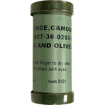 NATO  Face Paint Stick - Camouflage