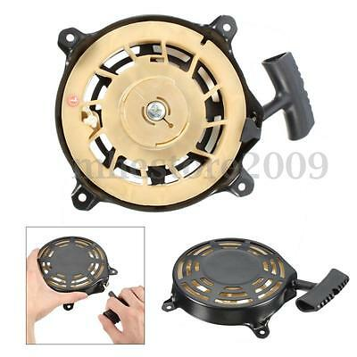 Engine Pull Recoil Starter Assembly Kit For Briggs Stratton 497680 OREGON ROTARY