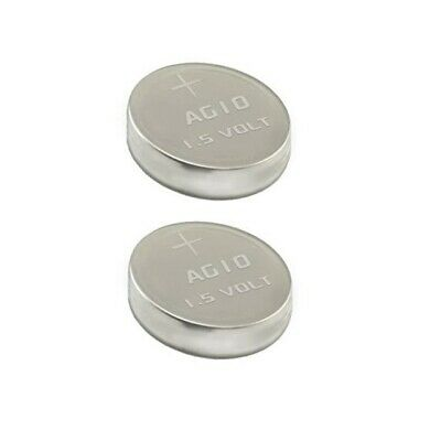 10 x Alkaline Button Cell AG10 G10, LR54, LR54SW, LR1130, 1.5V Watch Batteries