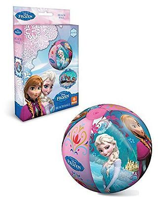 Large Disney Frozen Inflatable Swimming Pool Toy Beach Ball 50Cm