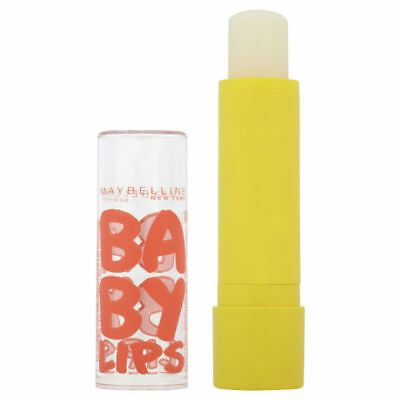 Maybelline Baby Lips Intense Care New