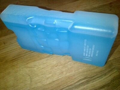 1 Cooling battery XL large version xtra large approx. 20 x 10,5 x 4 cm