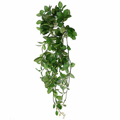 Large Green  Vivarium Trailing, Plant ,For Reptile Vivarium,Tanks 60CM