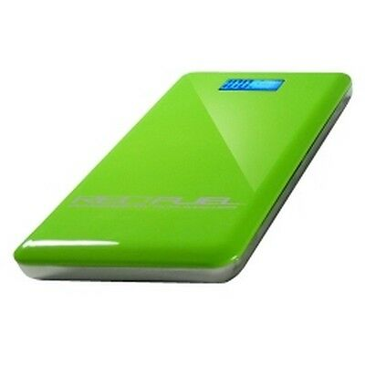 10000mAh Green Lithium Ion Fuel Pack SCUSL55 Brand New!