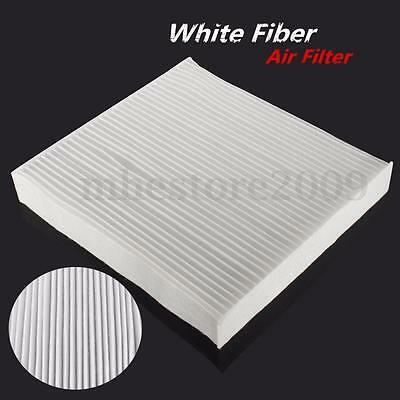 Fiber Air Conditioning Cabin Filter For Toyota Tundra Camry 87139-YZZ20 87139YZZ