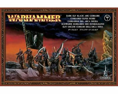 Dark Elf Black Ark Corsairs Warhammer Age of Sigmar