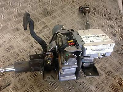 2001 Fiat Punto 188 1.2 60 Electric Power Steering Column 26099238 26099239