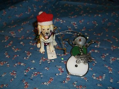 Russ A Christmas Carol Figurine Tiny Tim God Bless Us Charles Dickens 14286