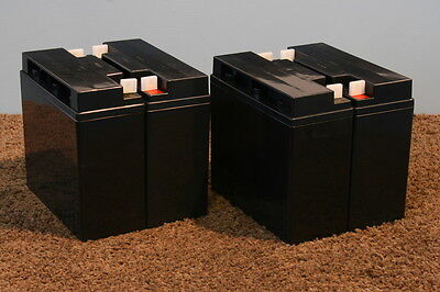 Brand new cells to build RBC 11 Battery pack for APC UPS - RBC11 needs assembly