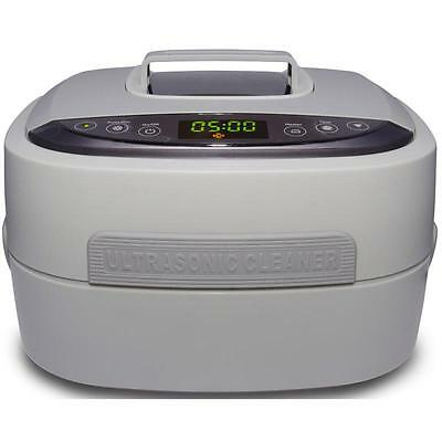 James Products ULTRA8051T Professional Ultrasonic Cleaner with Touch Operation
