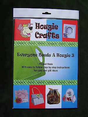 Hougie Board Project Book No 3
