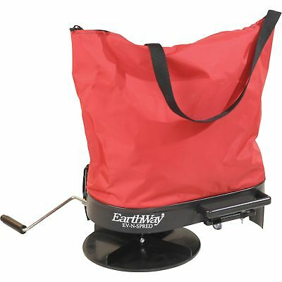 EarthWay Nylon Bag Spreader-7-lb Cap #2750