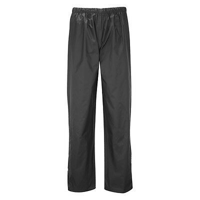 Trekmates Waterproof Trouser M - pantalón impermeable transpirable con costuras