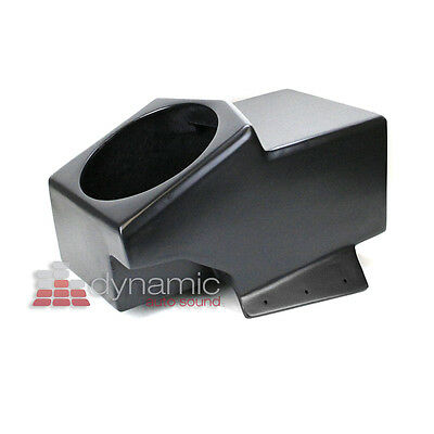 "Wet Sounds ATV-RANSUB10 Marine 10"" Center Console Enclosure Subwoofer Box New"
