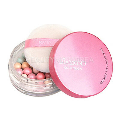 [SKIN79] Diamond Star Glow Ball Powder 14g / Korea cosmetic