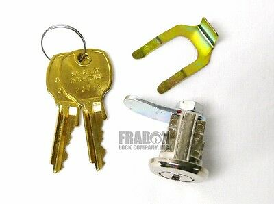 Salsbury Commercial Replacement Mailbox Lock 3690 4B+ Horizontial Door