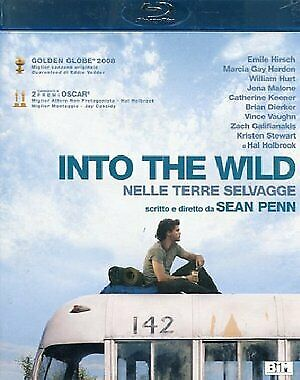 Into The Wild - Nelle Terre Selvagge - Blu-Ray