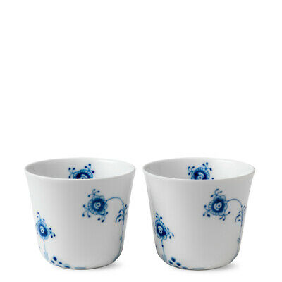 Blue Elements Multi-Becher 2er Set Royal Copenhagen