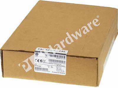 New Allen Bradley 1715-A2A /A Redundant I/O 2-Slot Adapter Base Unit 18-32V DC