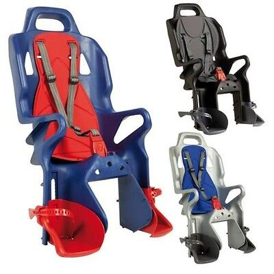 OK Baby Bike rear child seat Ergon Selection of colours NEW