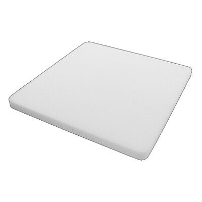 PME White Flower Floral Modelling Foam Pad Sugarcraft for cake decorating