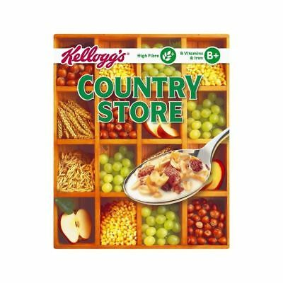 Kellogg's Country Store Luxury Wholesome Muesli 750g