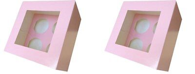 2 x Bakers Toolkit PINK 4