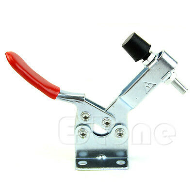 Hand Tool Toggle Clamp Horizontal Clamp GH-201B Quick Release Tool