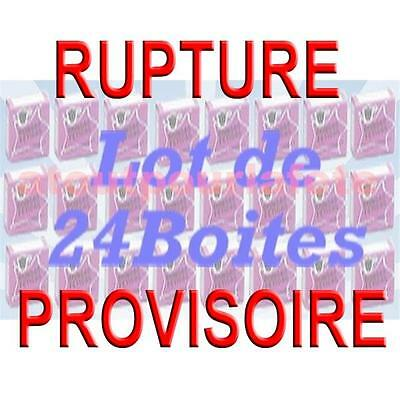 Lot de 24 boites de 3 Boules puantes farces et attrapes,Gag,boule puante,blague