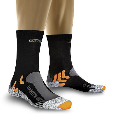 X-Bionic Running Man Winter Run Socken Laufsocken Funkionssocken x-socks Herren
