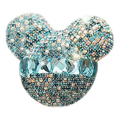 hot Exquisite diamond Mickey Air conditioning perfume Car air refreshing agent